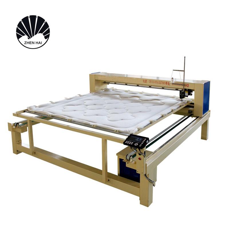 HFJ-38電腦絎縫機