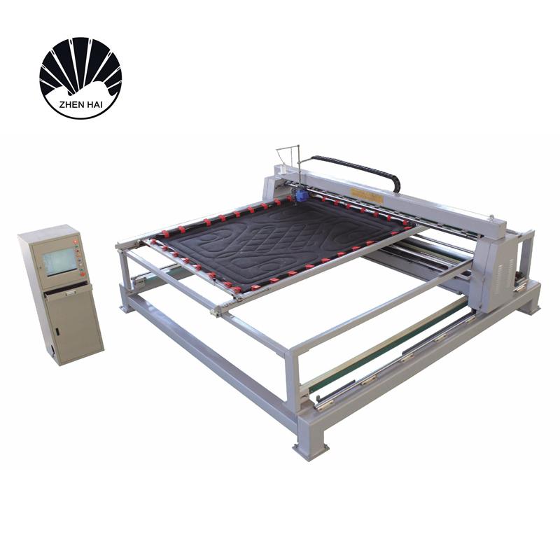 HFJ-29系列電腦高速絎縫機