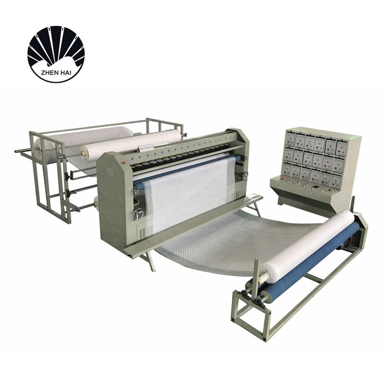 CSBFDJ-2600超聲波縫綻機