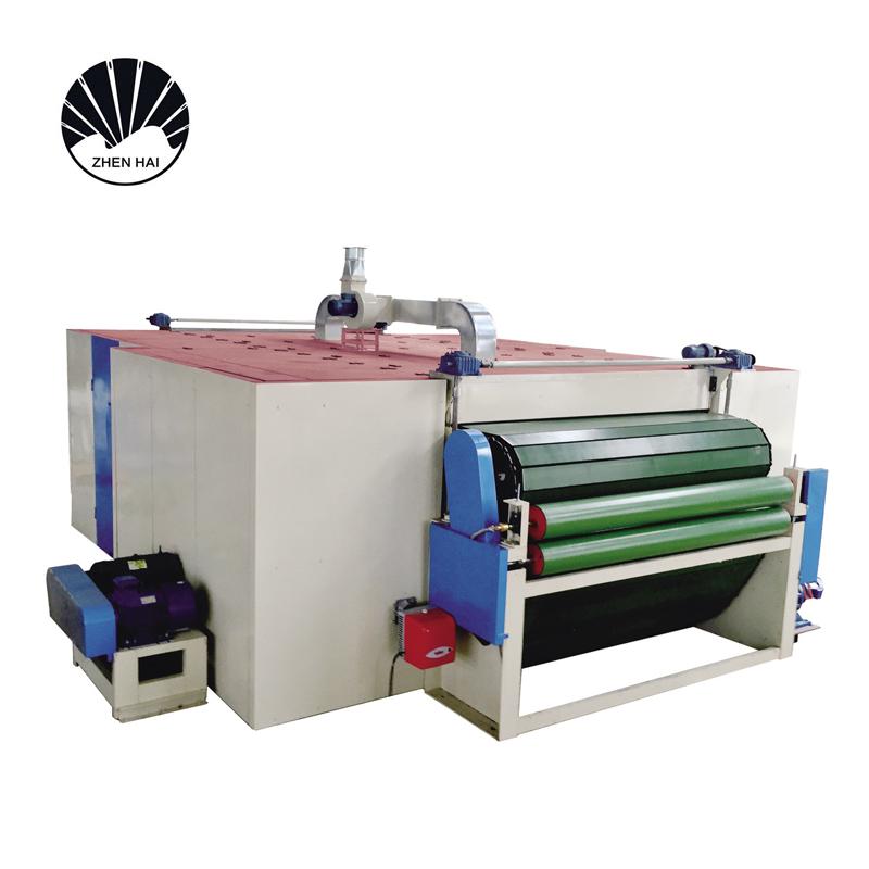 YWJM-1硬質棉無膠棉生產線-3