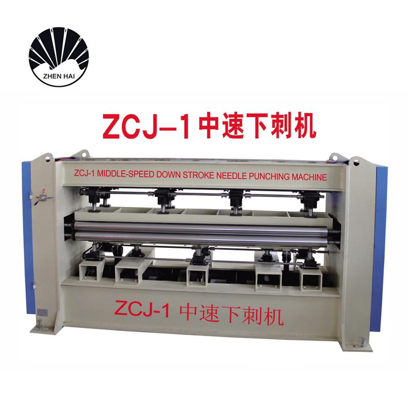 ZCJ-1型針刺機-2