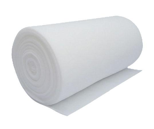 WJM-3型無膠棉生產線-電加熱無熱風循環樣品