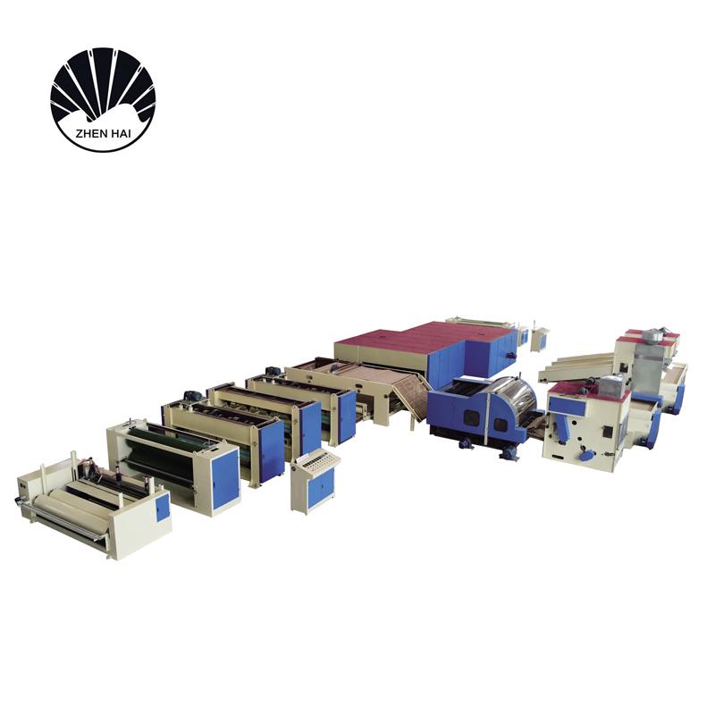 WJM-2-ZCM-1000無膠棉、針
