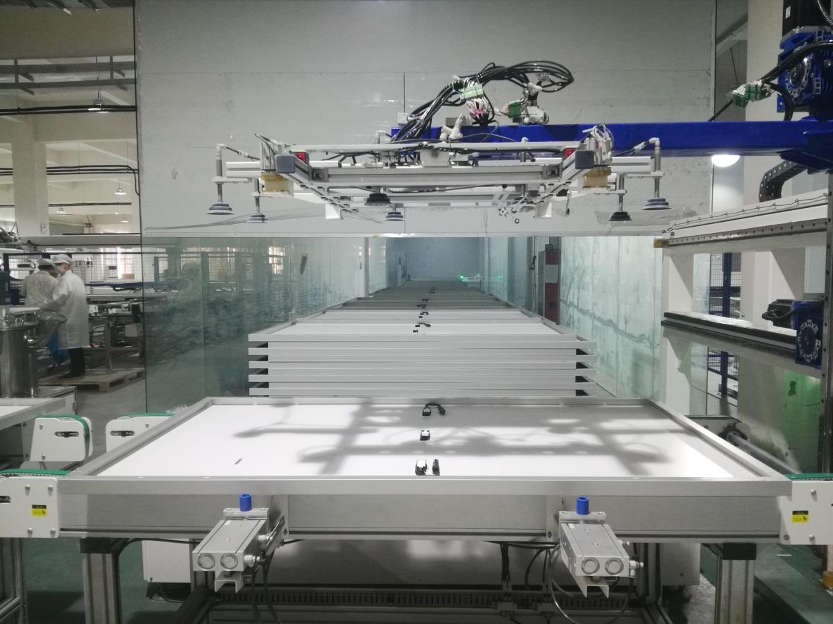 10.固化机械手