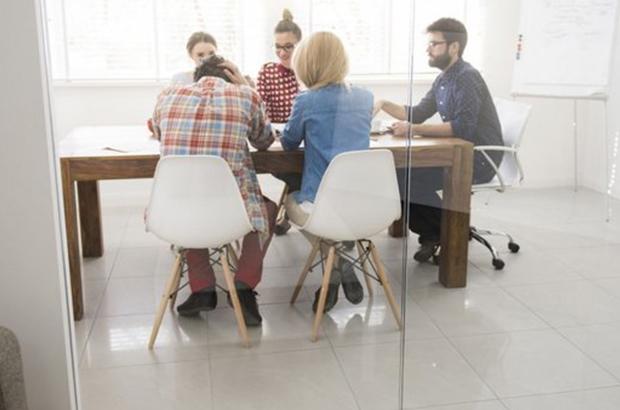 灵活办公空间将成为亚太地区下一个流行风潮