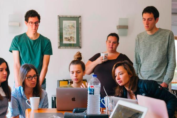 将办公室转化为更具吸引力的办公空间