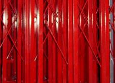 醇酸防銹漆產品用途