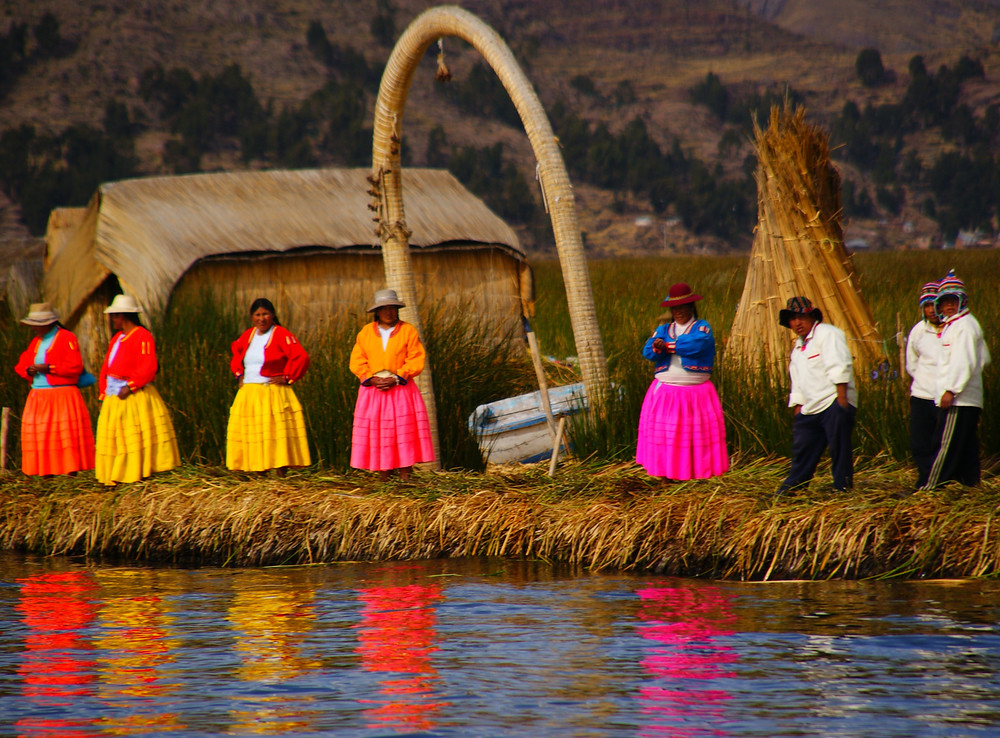 Lake-Titicaca-Uros-People-Puno-Peru