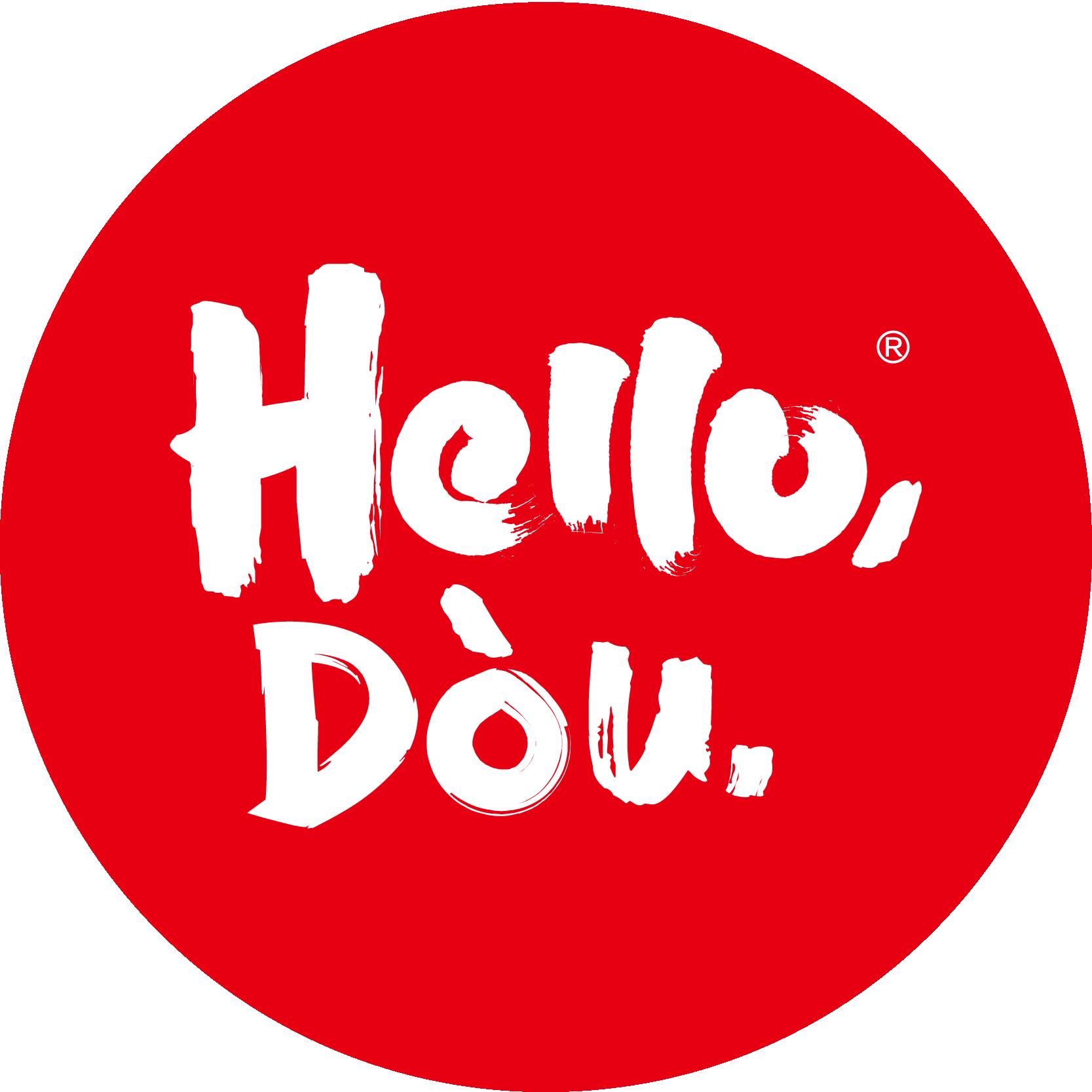 helloDOU_画板1
