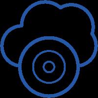 大数据专题logo