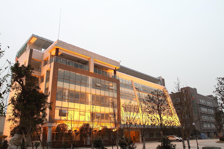 6办公楼照明