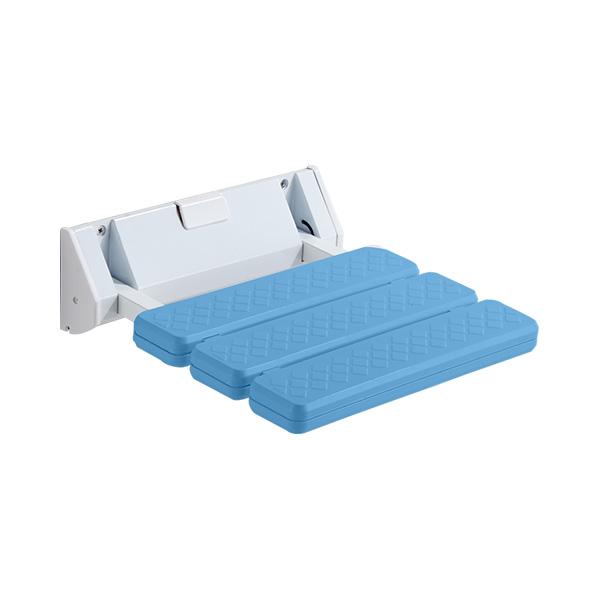 折叠凳蓝t