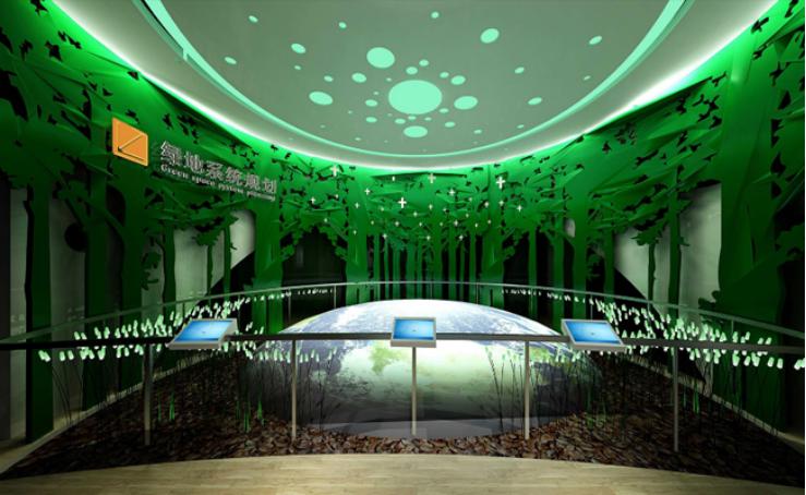 平湖城市展厅设计-3