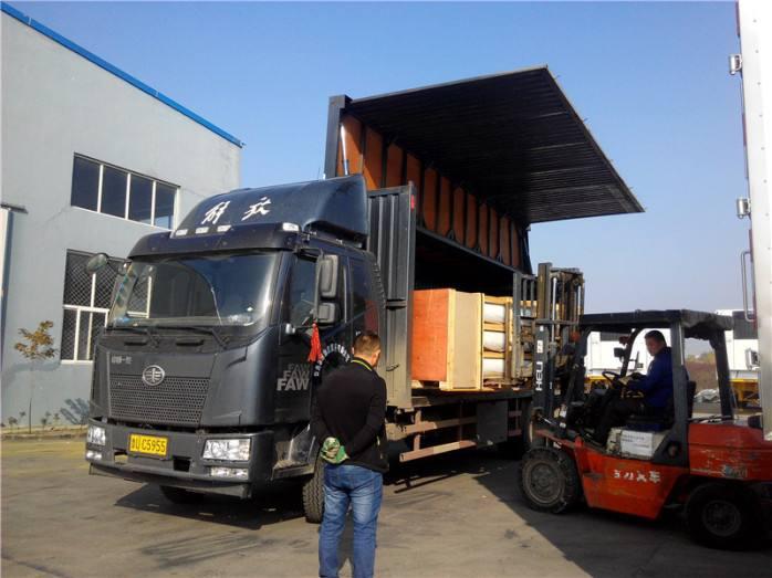 北京九歌彩票平台大件设备运输