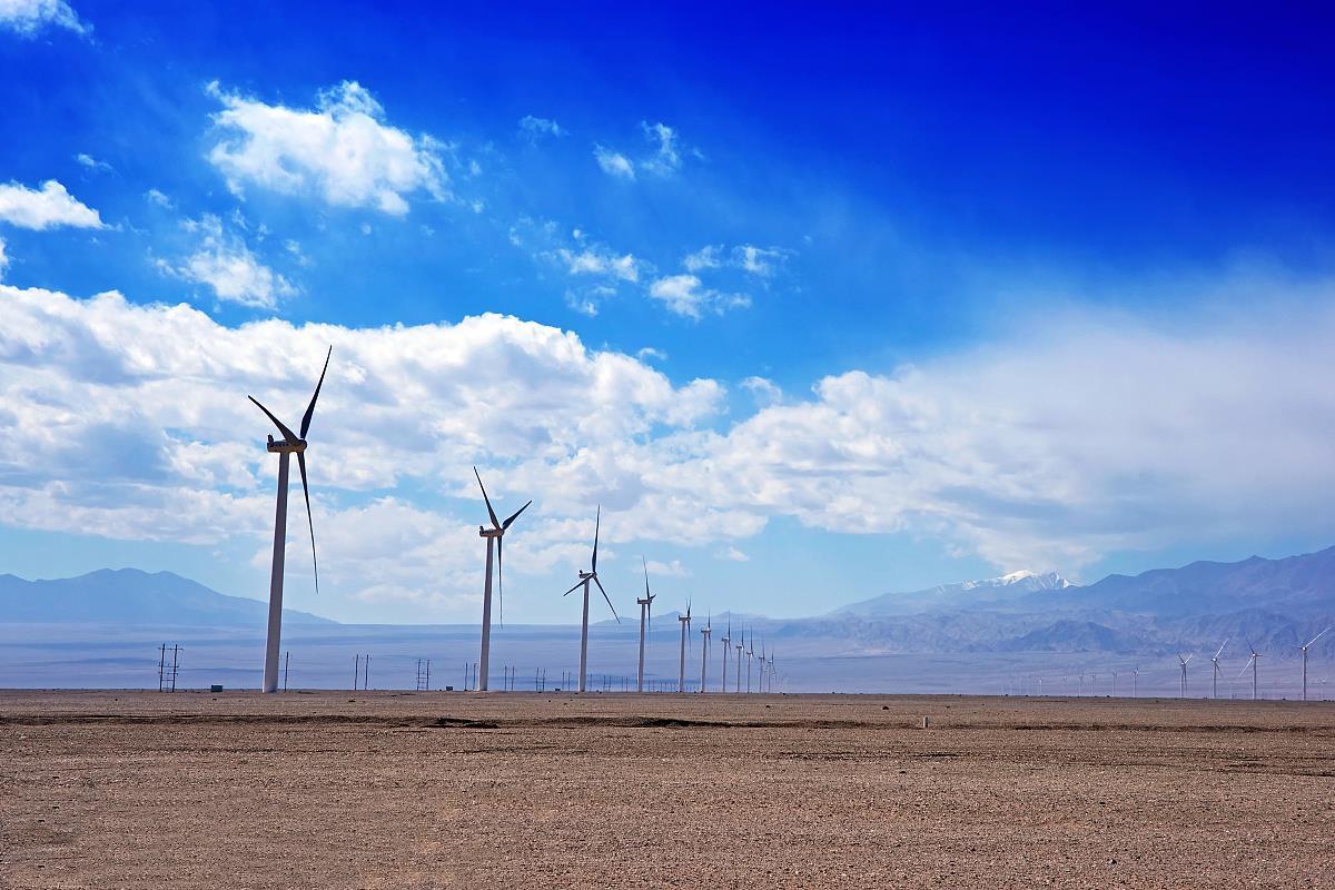 17.蓬勃發展的風力發電