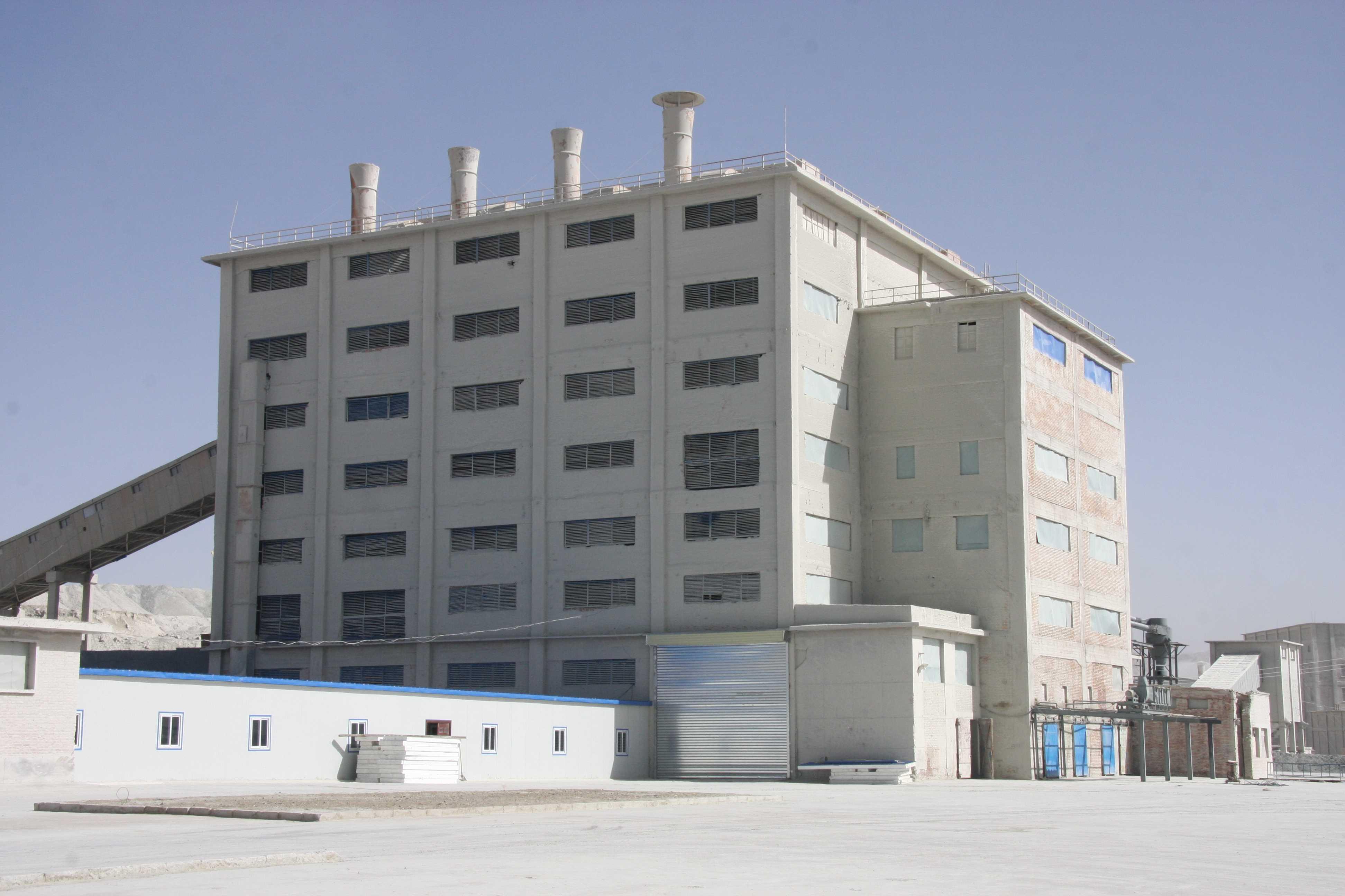 5.年產1.2萬噸選礦廠3