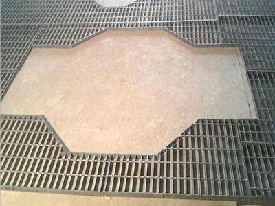 平臺鋼格板