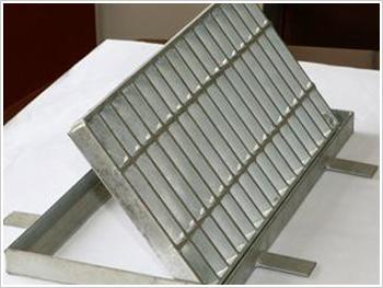 溝蓋板污水井蓋鋼格板鋼格柵板詳情介紹產品介紹