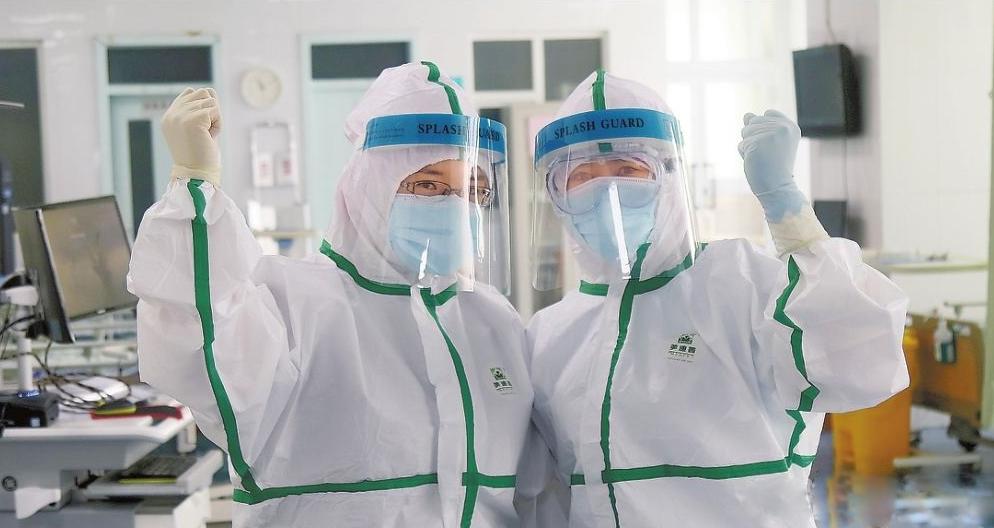 中國加油丨安新能源為北京小湯山醫院電力保障已700小時