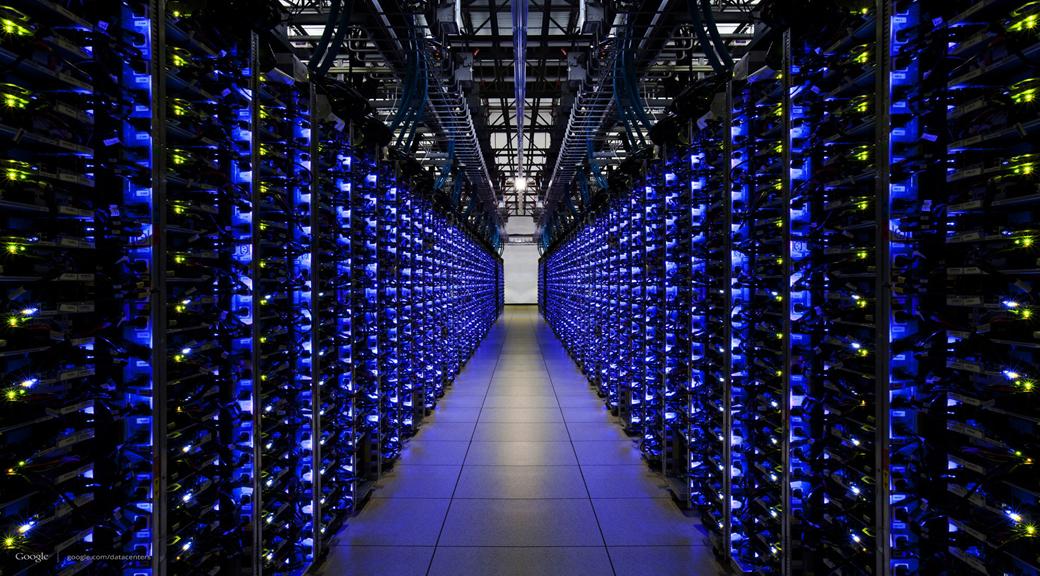 數據中心-1