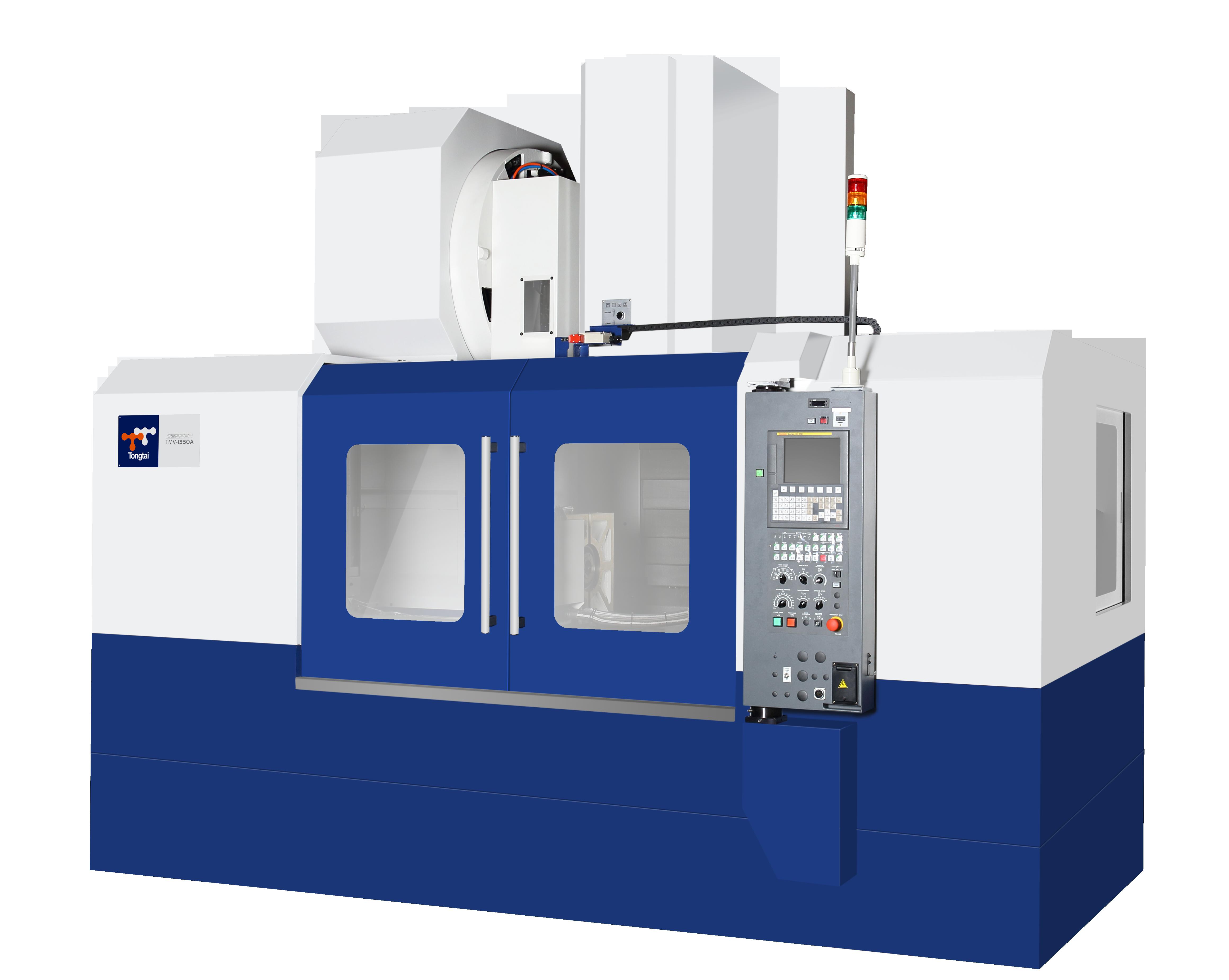 立式加工机 TMV-1350A