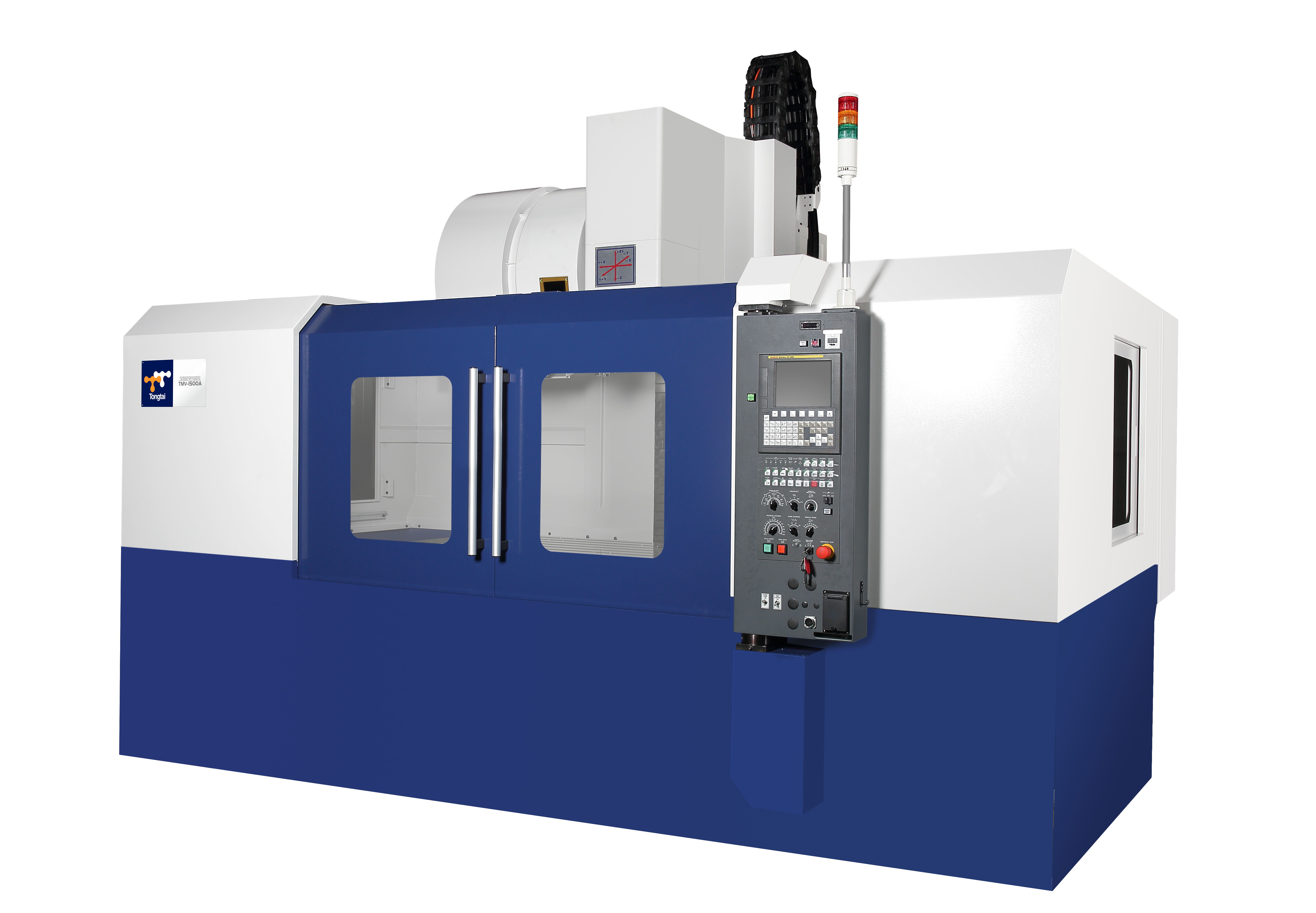 立式加工机 TMV-1500A