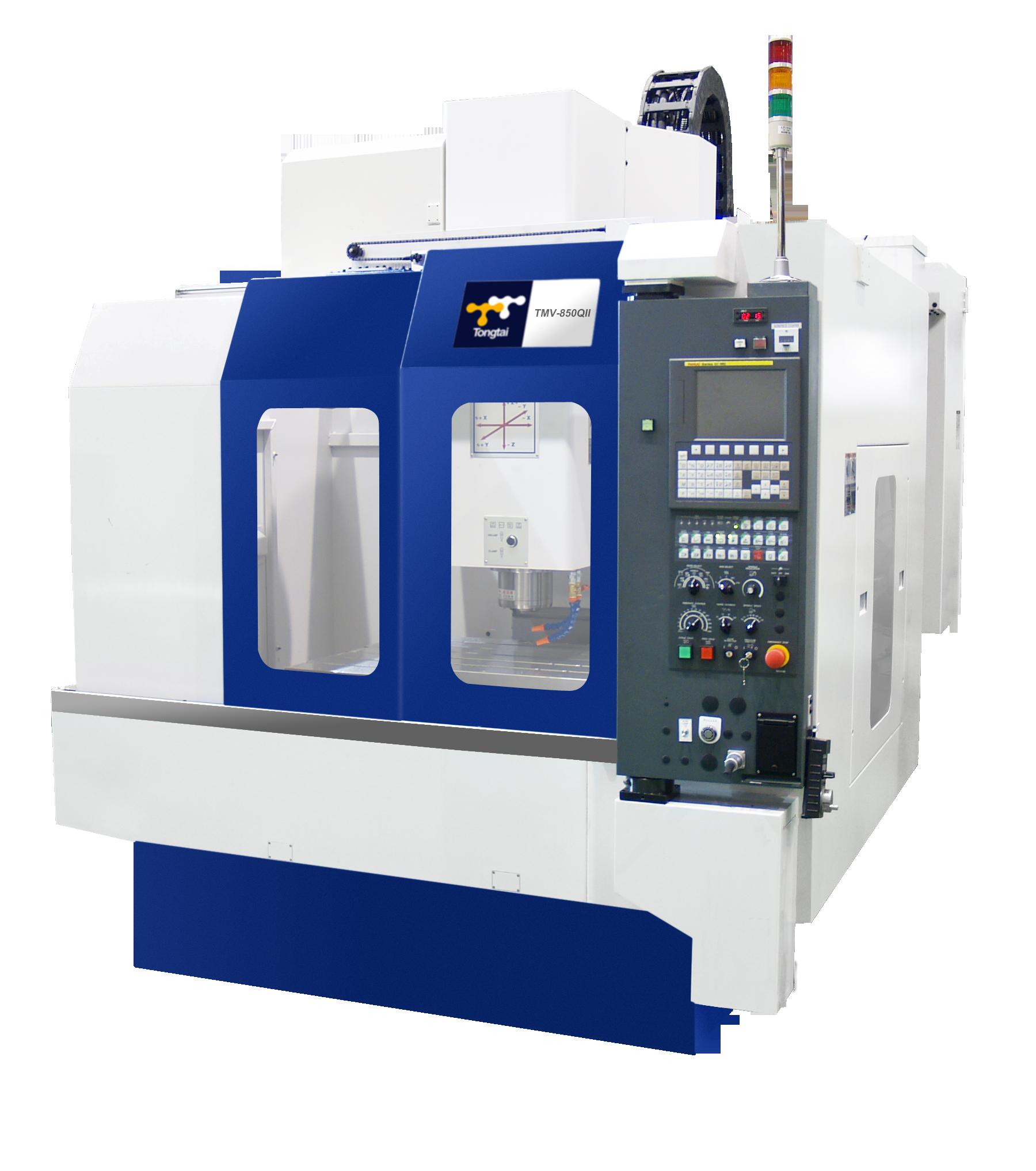 立式加工机 TMV-850QII