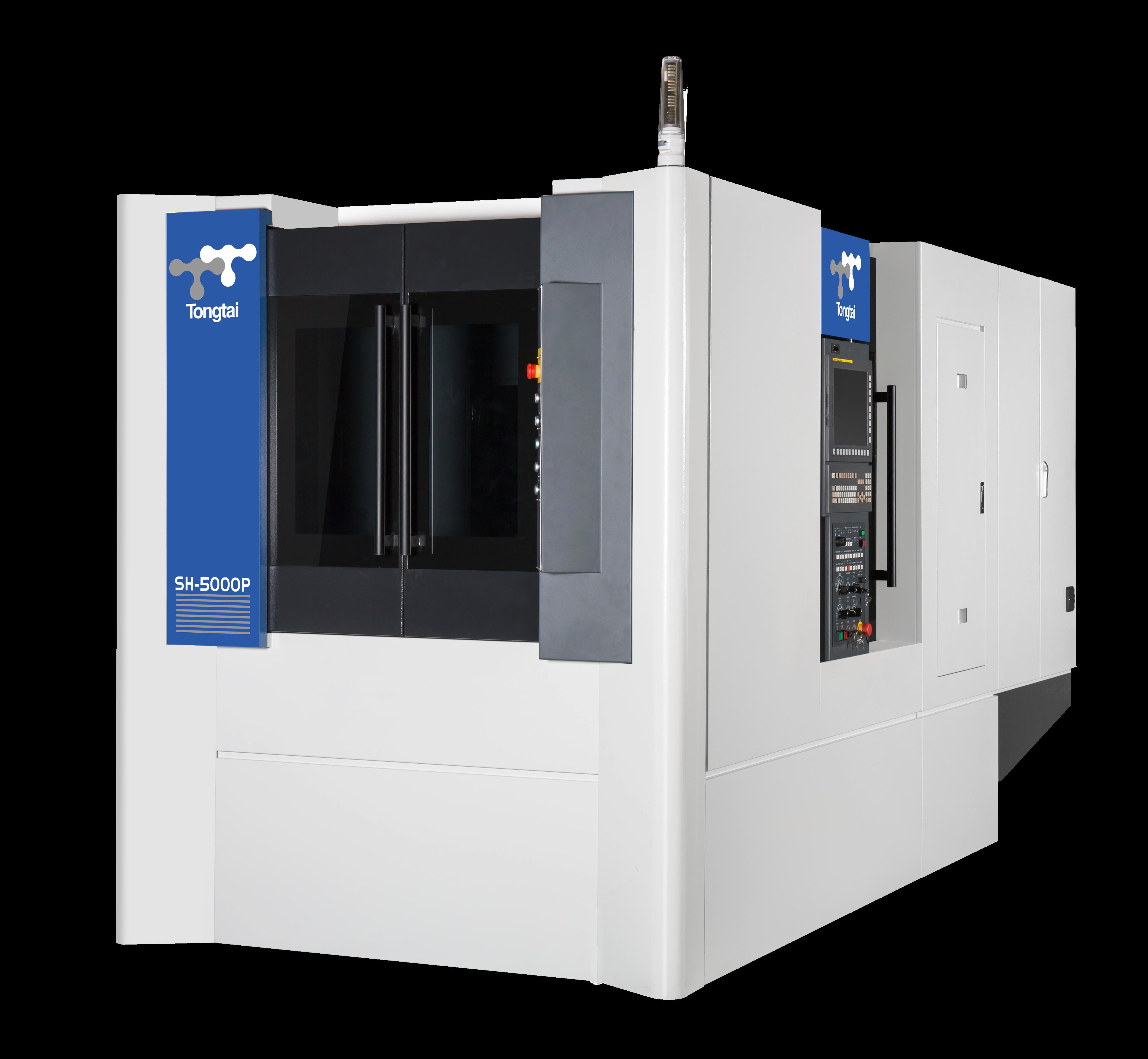 卧式加工机-SH-5000P
