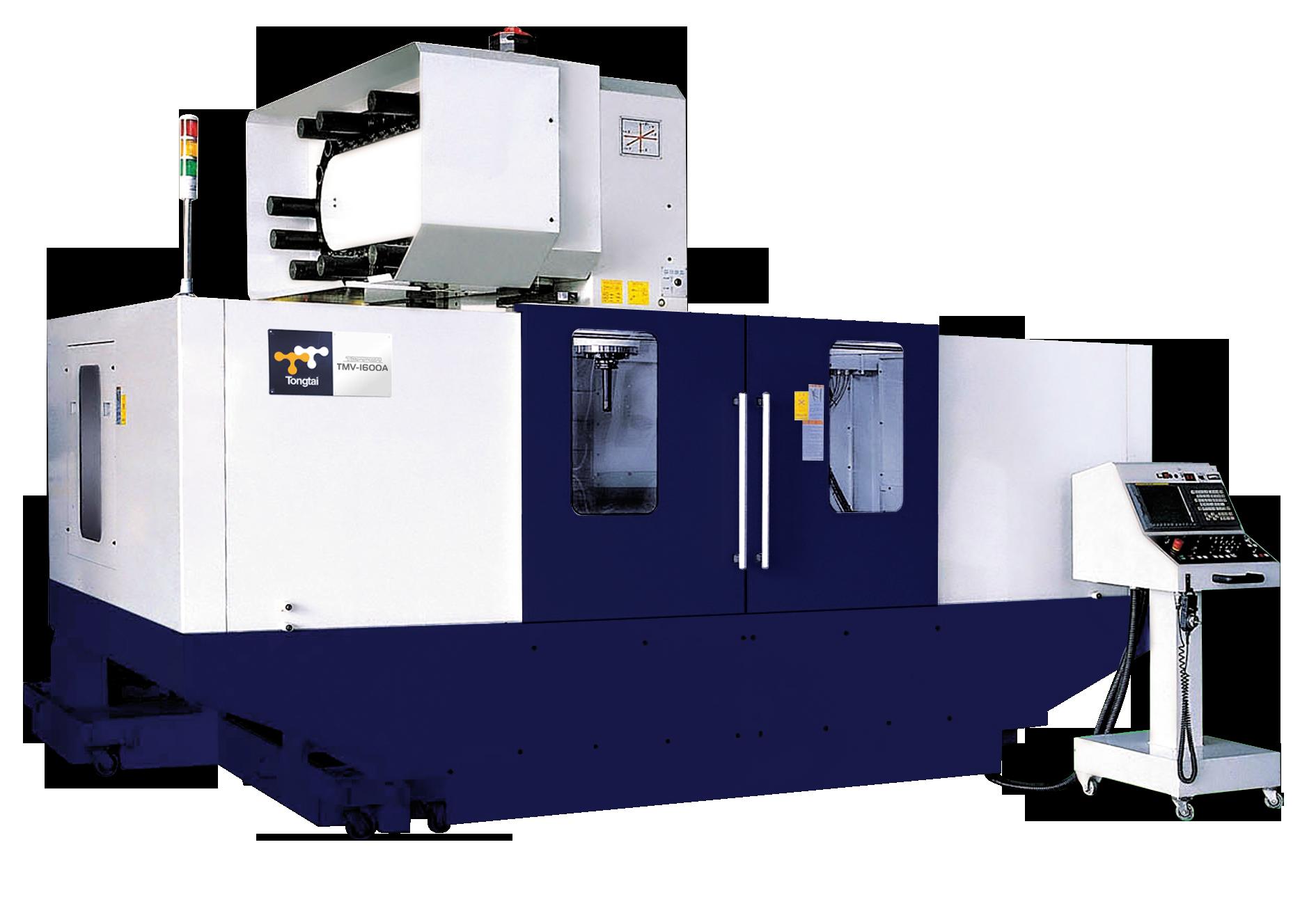 立式加工机 TMV-1600A