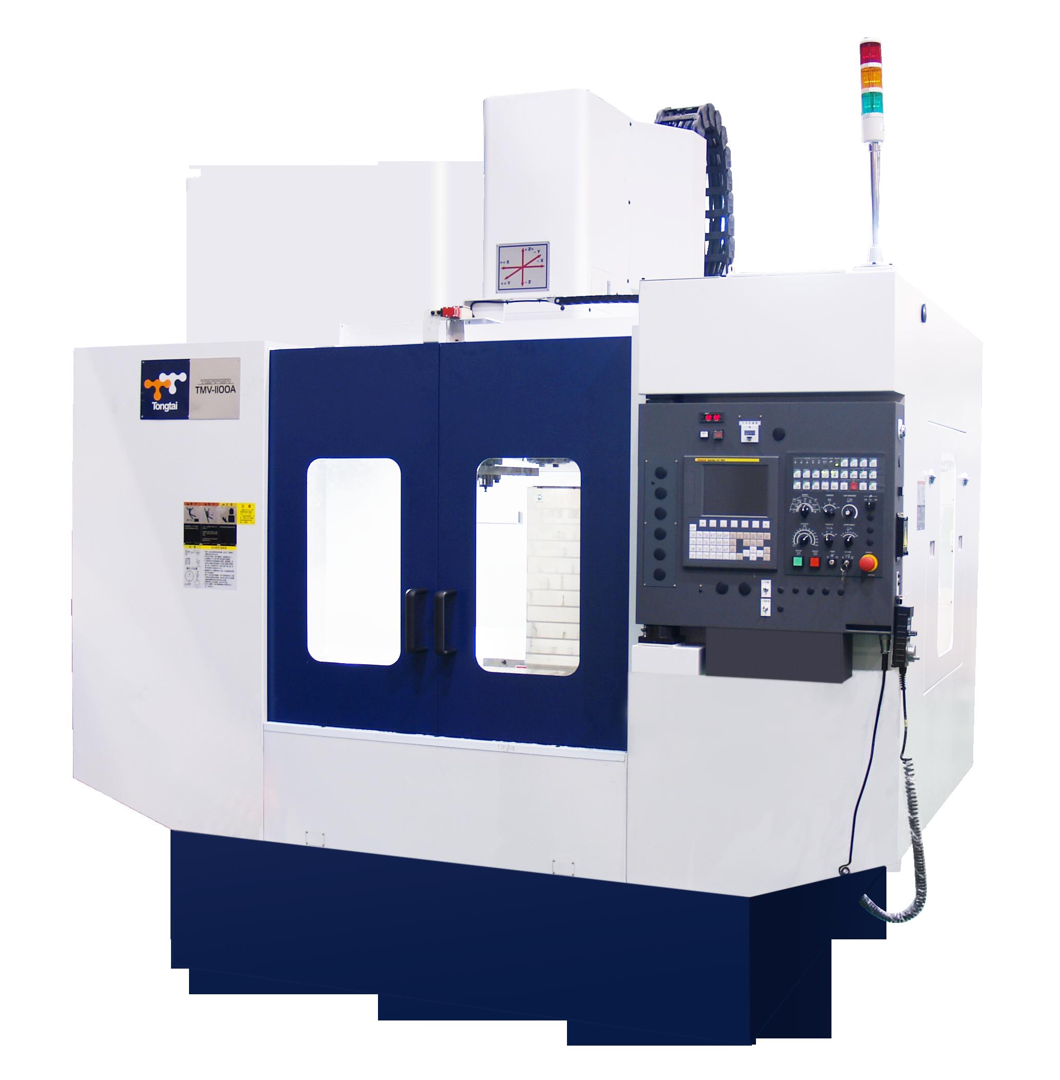 立式加工机 TMV-1100A