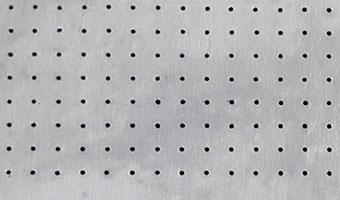 超音波辅助加工-0.5mm矽晶微细钻孔
