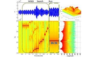 超音波辅助加工-自动扫描
