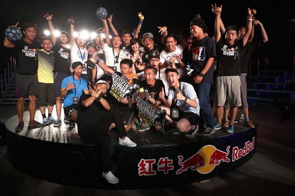 2016紅?;ㄊ阶闱蚴澜绫本┱?上海少年奪冠