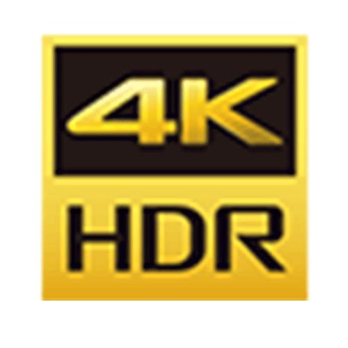 特色-4K-HDR