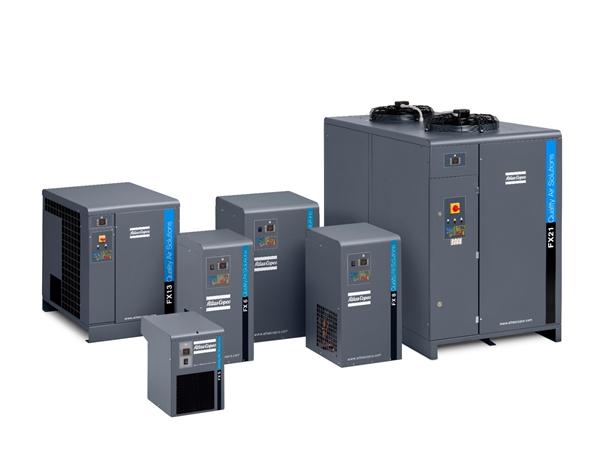 fx冷凍式干燥機2