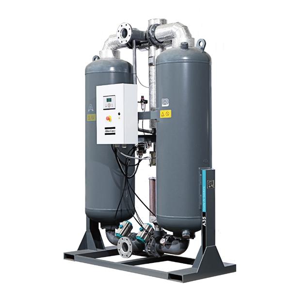 吸附式干燥機2