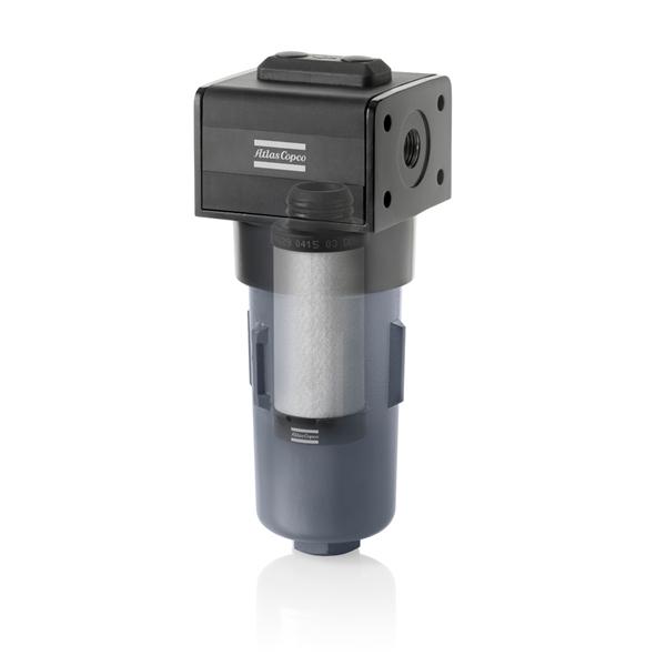 H系統-高壓過濾器