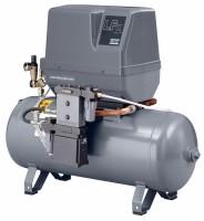 LFx緊湊型活塞式無油壓縮機2