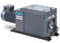 兩級油潤滑旋片泵-GVD40-275