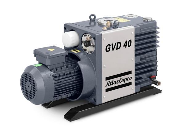 GVD275,2級油密封旋轉葉片真空泵