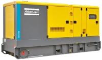 QAS400mobiledieselgenerator
