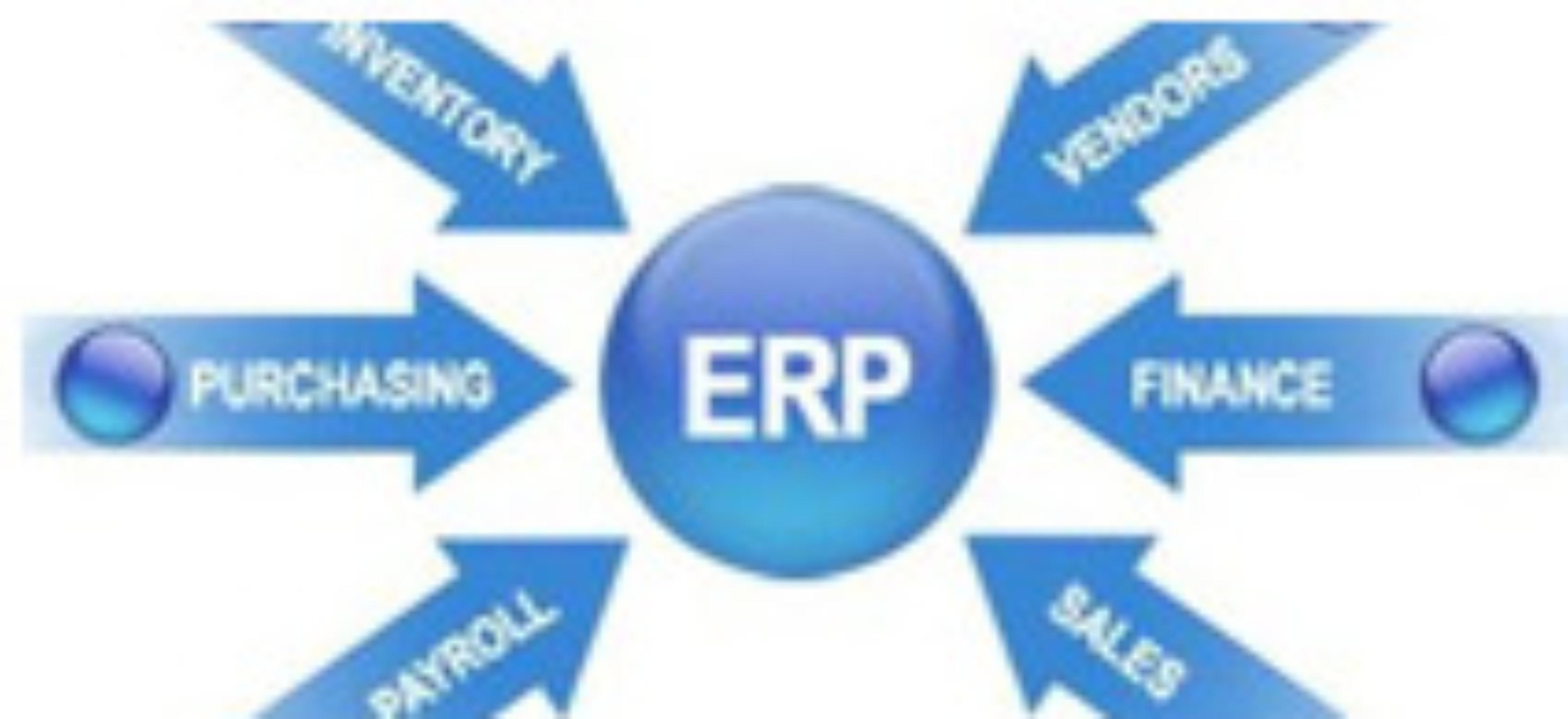 ERP質量信息登記