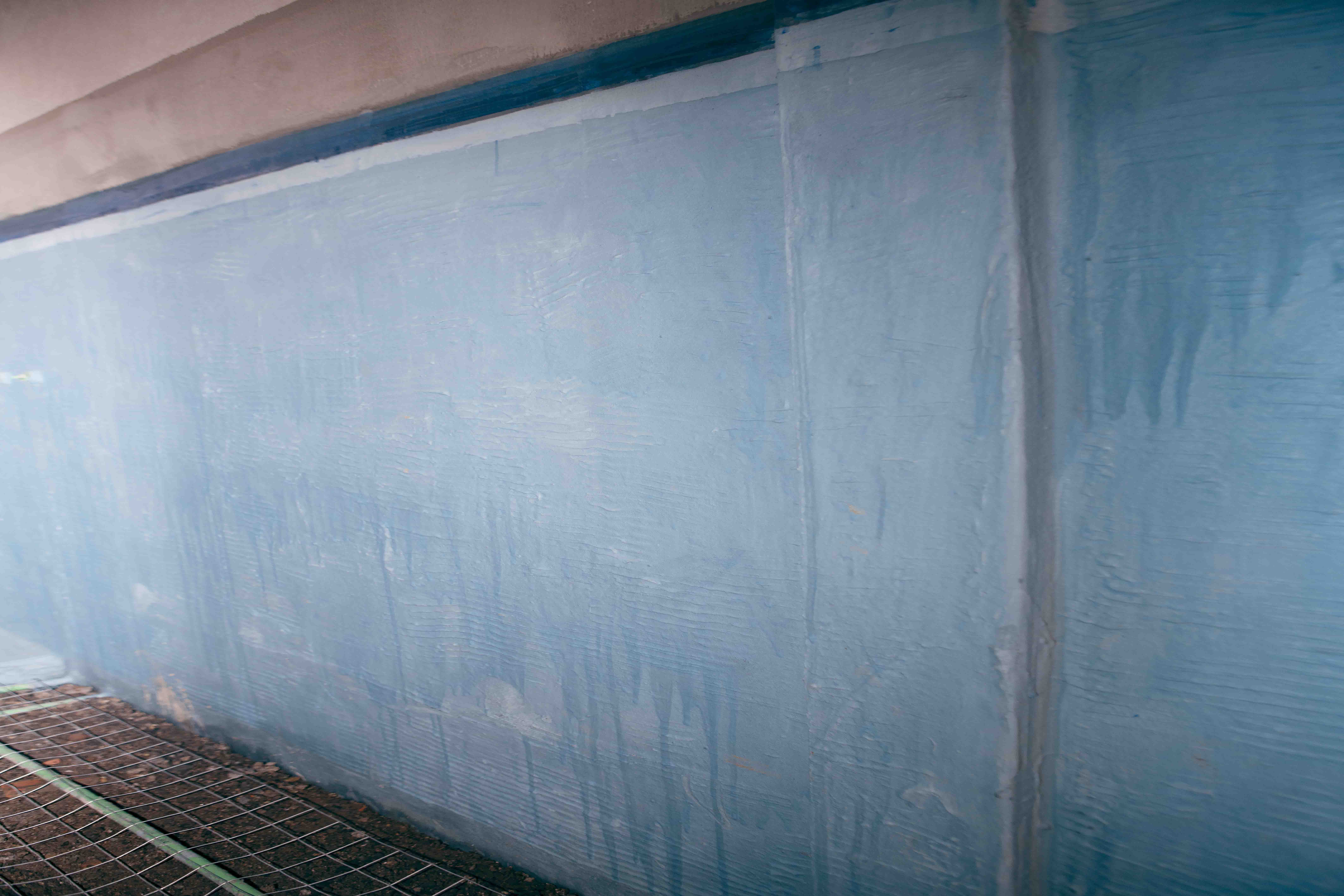 雅士迪第四代滲透復合型防水