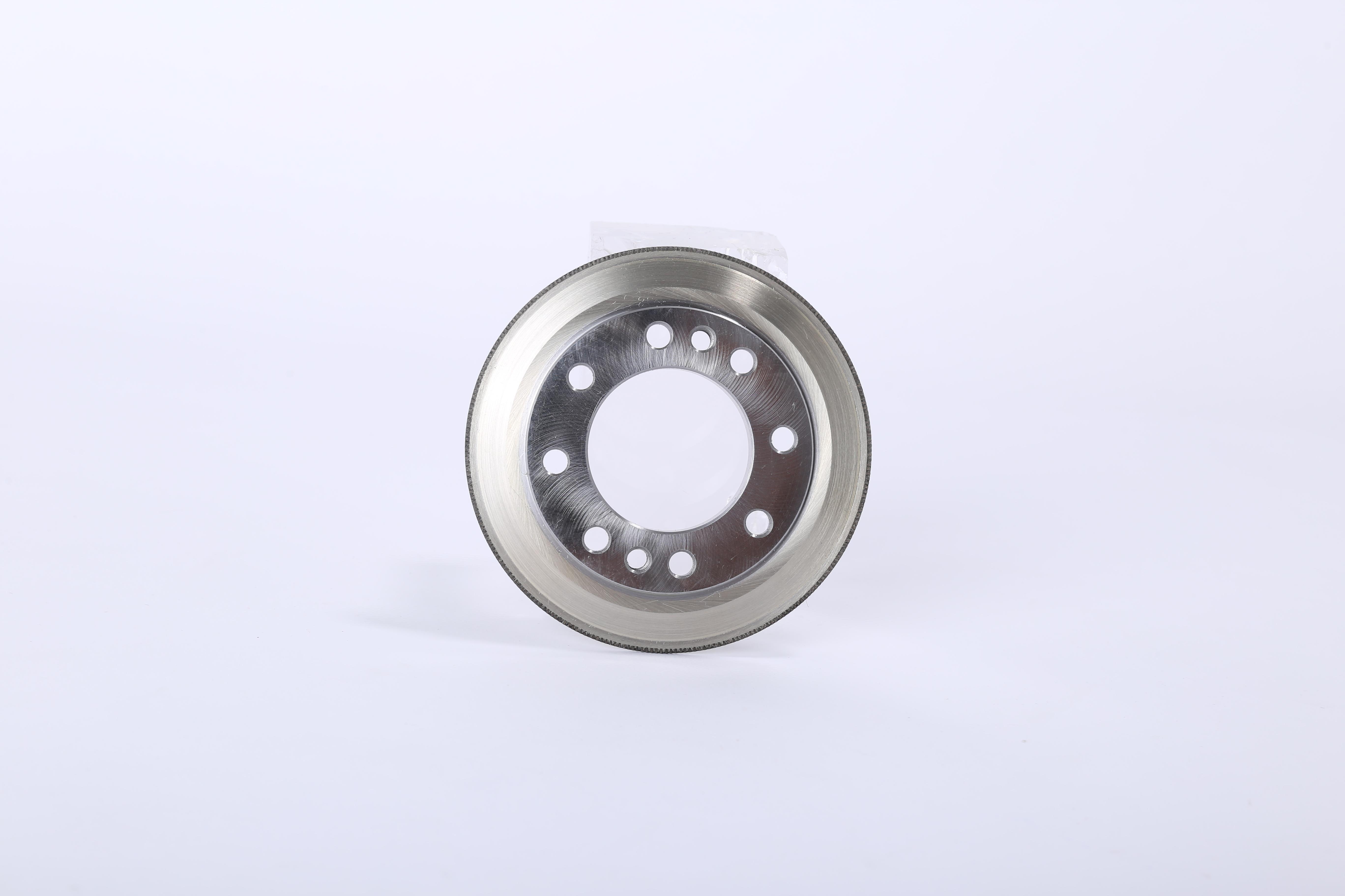 CVD數控修整碟輪