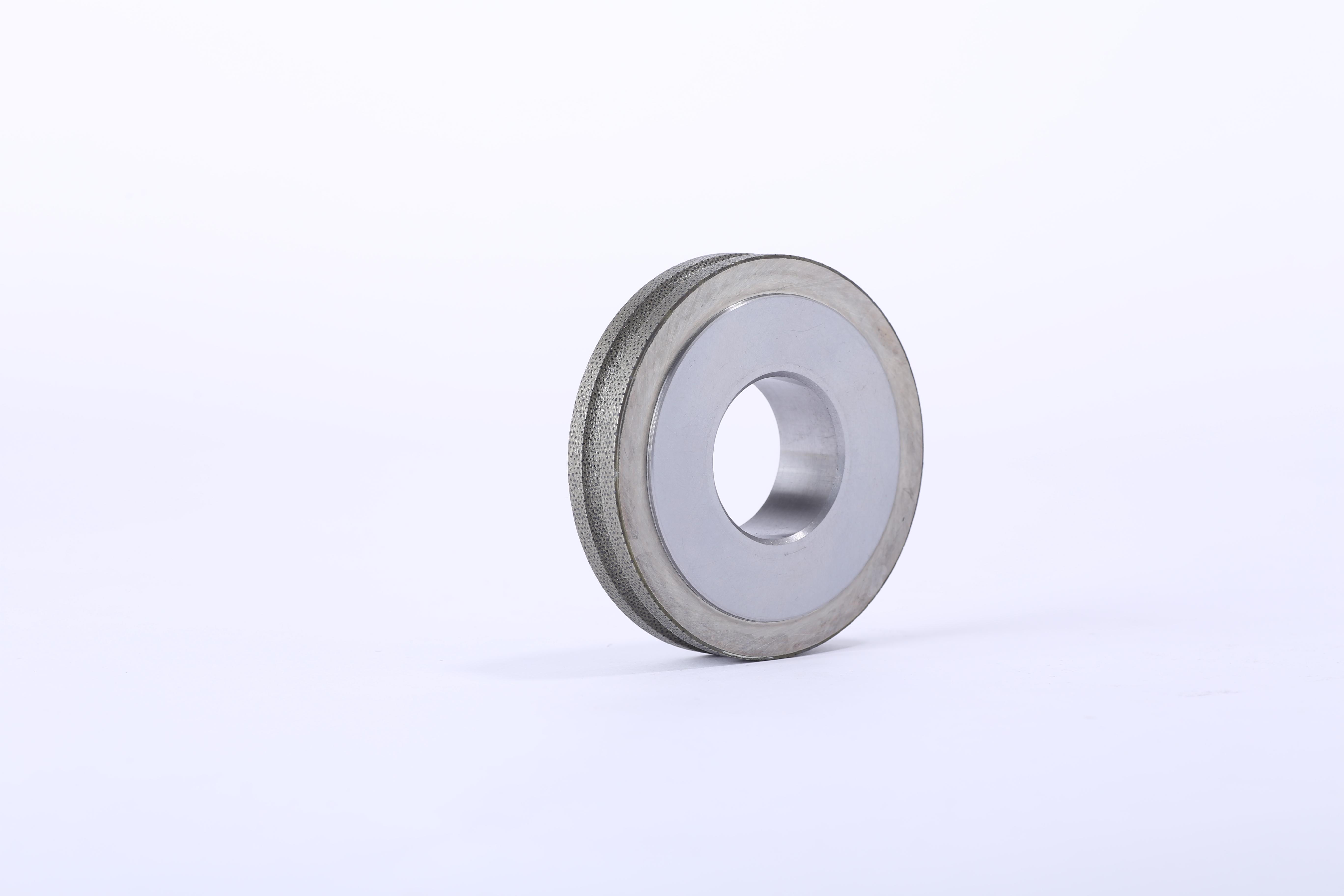 精密軸承成型修整金剛石滾輪