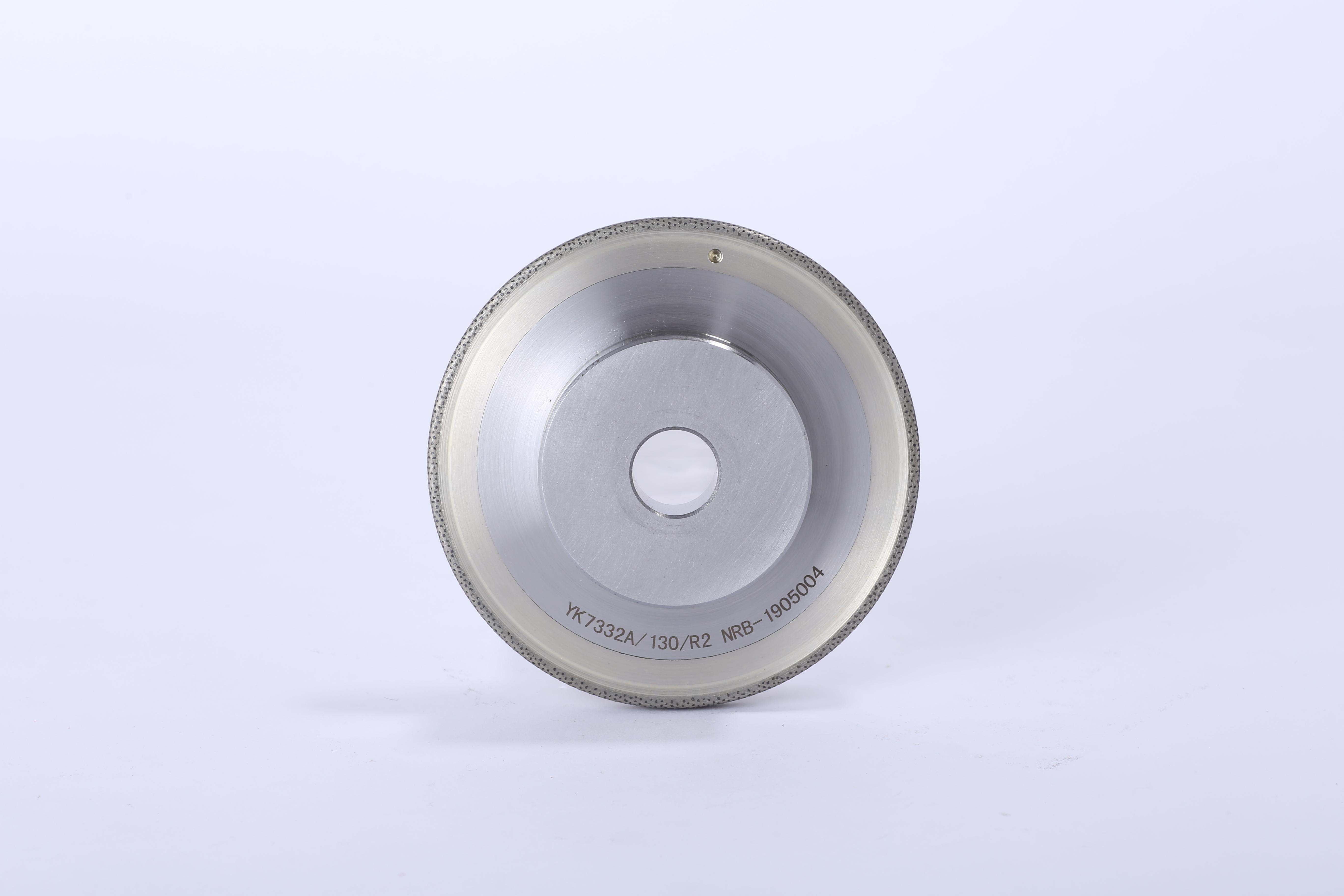 秦川YK7332A成型磨齒金剛石滾輪
