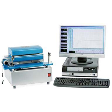 mesdan-熱收縮率測試儀