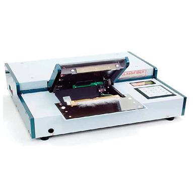 mesdan3-纖維長度分析儀
