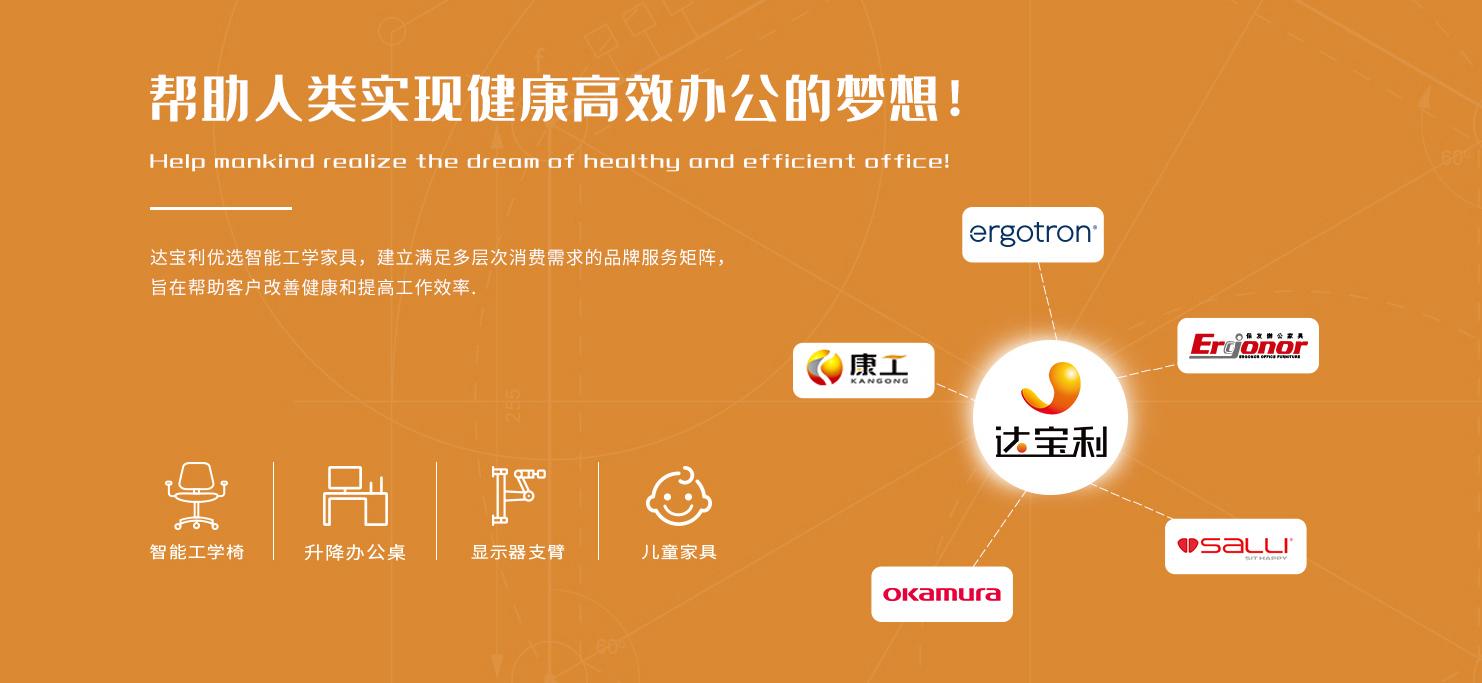 品牌首頁中文版