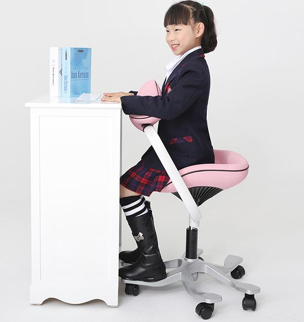 達寶利iwoor學習椅